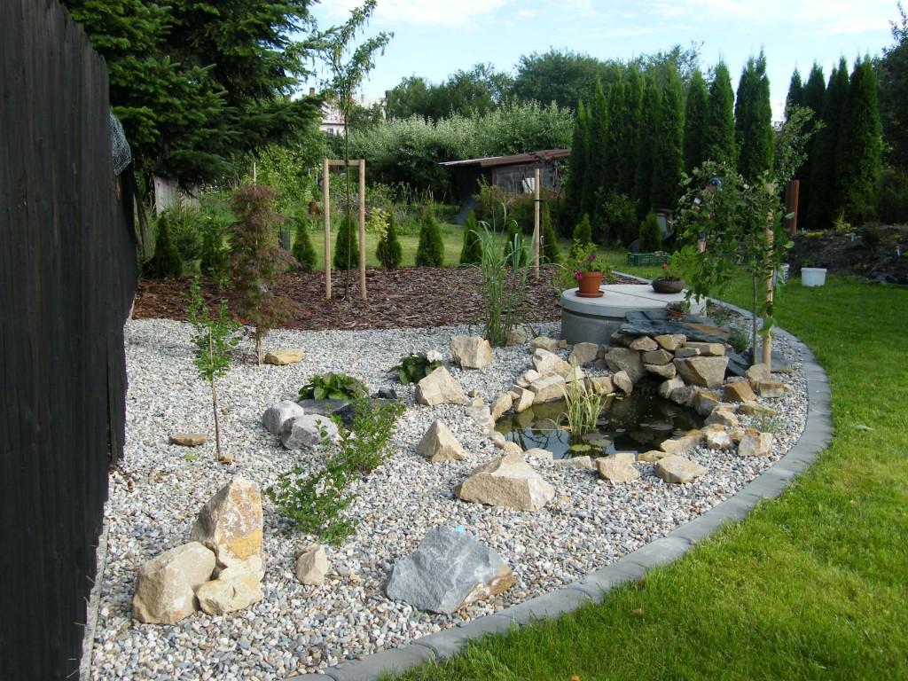 zahrada pro děti v Olomouci